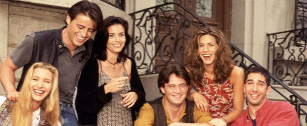 "Matt LeBlanc on His Unbreakable Bond With His Friends Costars: ""I Love Those People"""