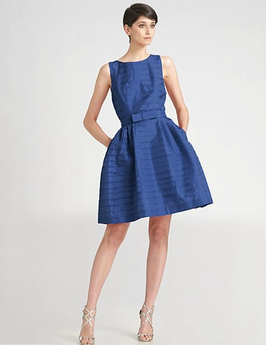 Lotusgrace Taffeta Party Dress ($190, originally $475)
