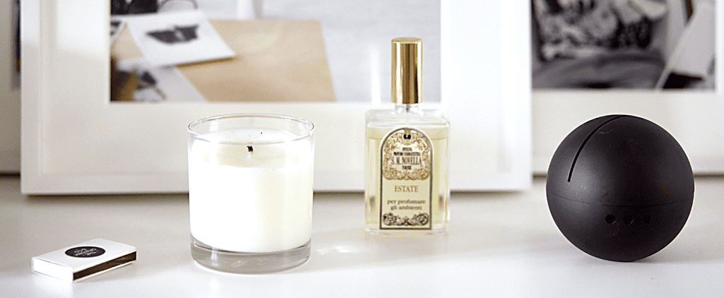 11 Scented Candles That Make Your Home Smell Like the Beach