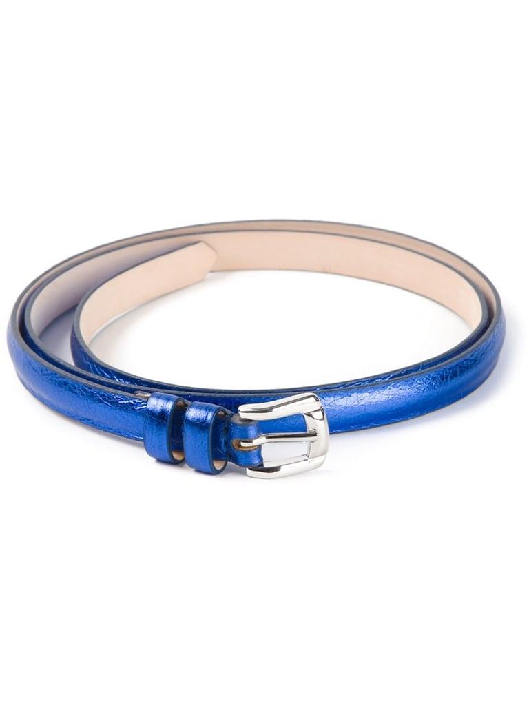 Mauro Grifoni Skinny Belt