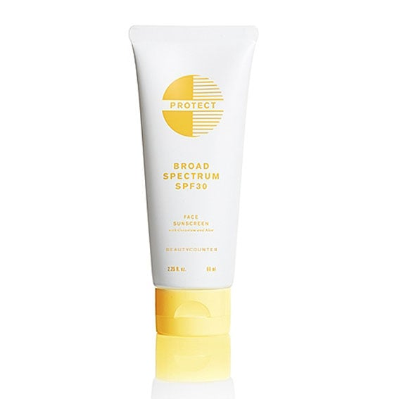 Protect Face Sunscreen Broad Spectrum SPF 30