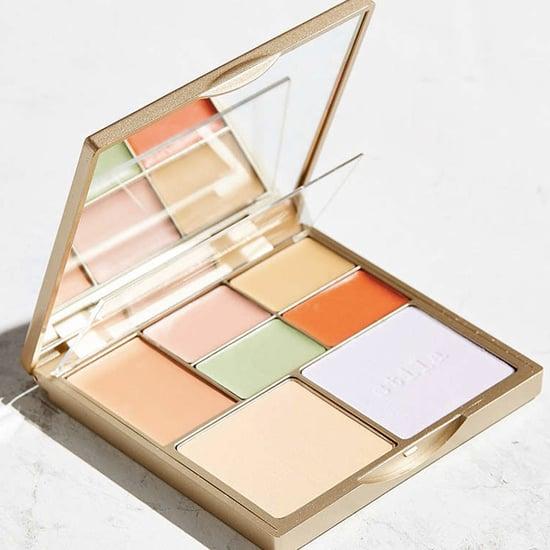 Color-Correcting Makeup Tutorial