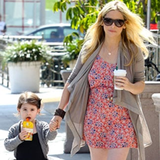 Celebrity Family Pictures Week of May 14, 2012