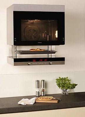 Off To Market Recap: New Oven