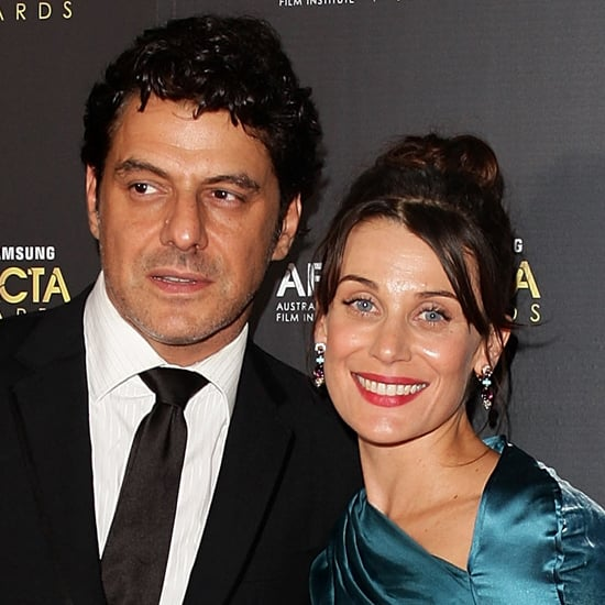 Vince Colosimo and Diana Glenn