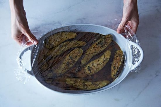 An Edible, Plastic Wrap-Equivalent Made From an Everyday Drink
