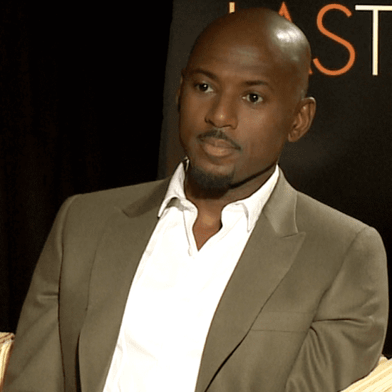 Romany Malco Interview For Last Vegas