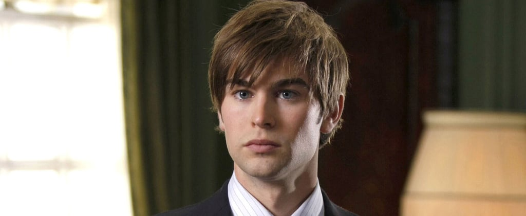 29 Hot TV Guys You Would Have Loved to Go to High School With