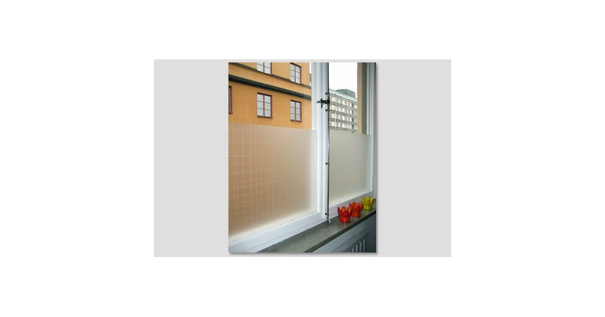 how to create privacy on bedroom window