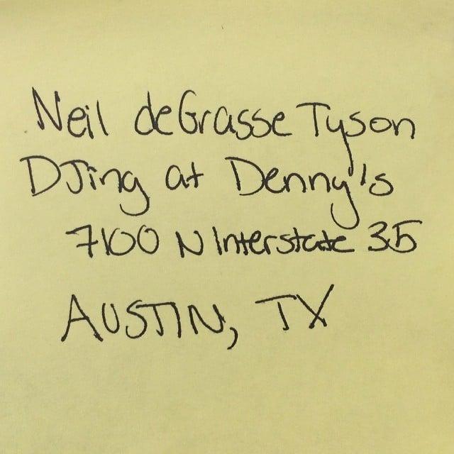 This Fake Note We Wish Were True