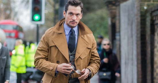 The Real Story On How Trench Coats Got Their Name