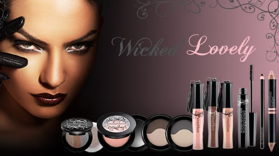 Smashbox Fall 2008 Wicked Lovely makeup collection