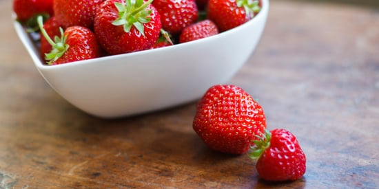 5 Reasons You Should Be Going Wild for Strawberries