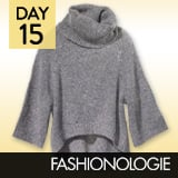 15 Days of Holiday Giveaways, Day 15: Win a $1,000 Theory Shopping Spree