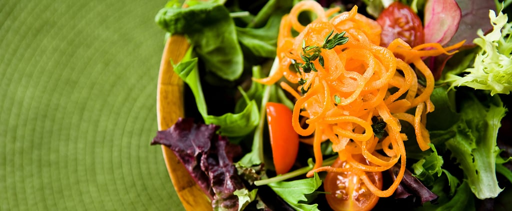 Take This Quiz — Your Salad May Be More Calories Than You Think