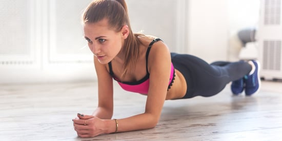 3 Signs Your Workout Is Too Easy