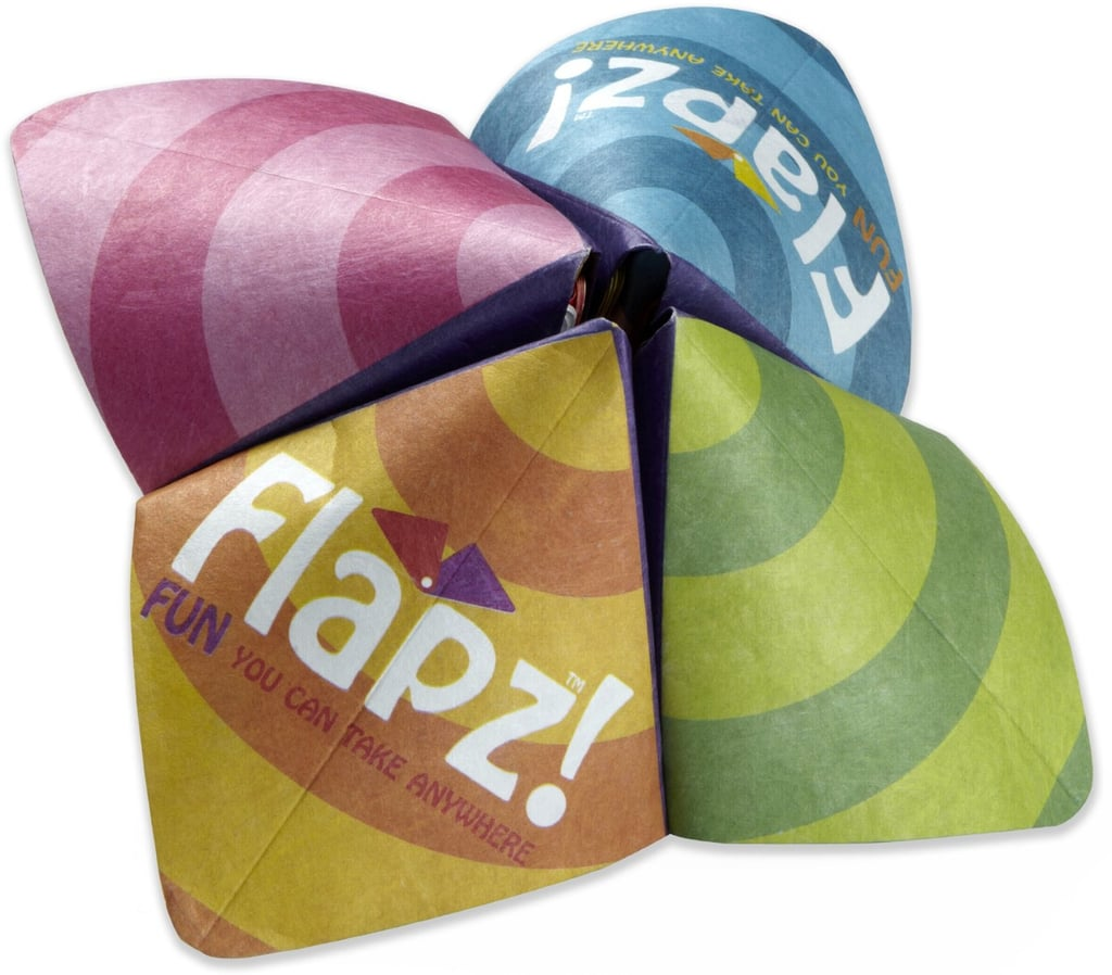 Flapz Board Game