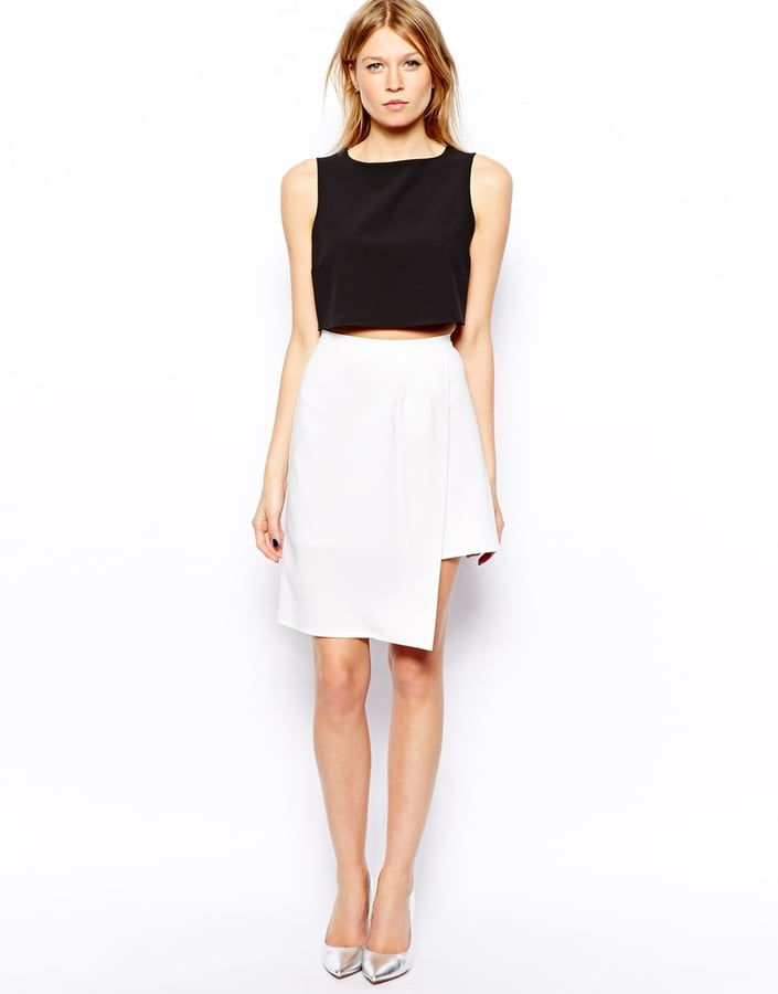 Love Asymmetrical Skirt