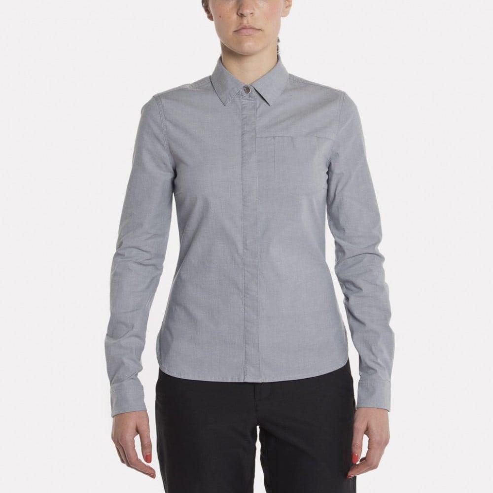 Giro Chambray Shirt