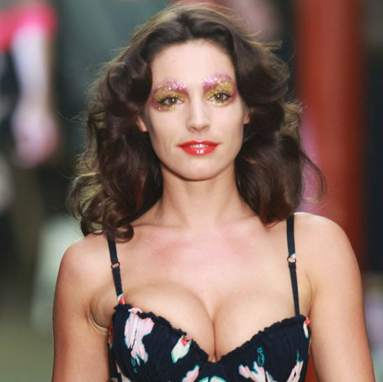8 Outrageous Beauty Looks from Spring 2011 Fashion Week