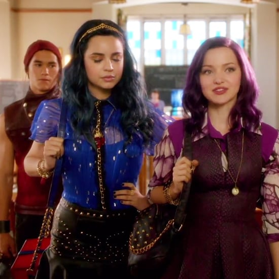Disney's Descendants Trailer