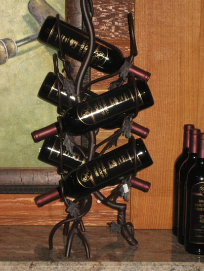 How Do You Store Wine?