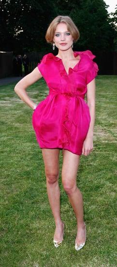 Fab Flash: British Bazaar Names 2007 Best Dressed