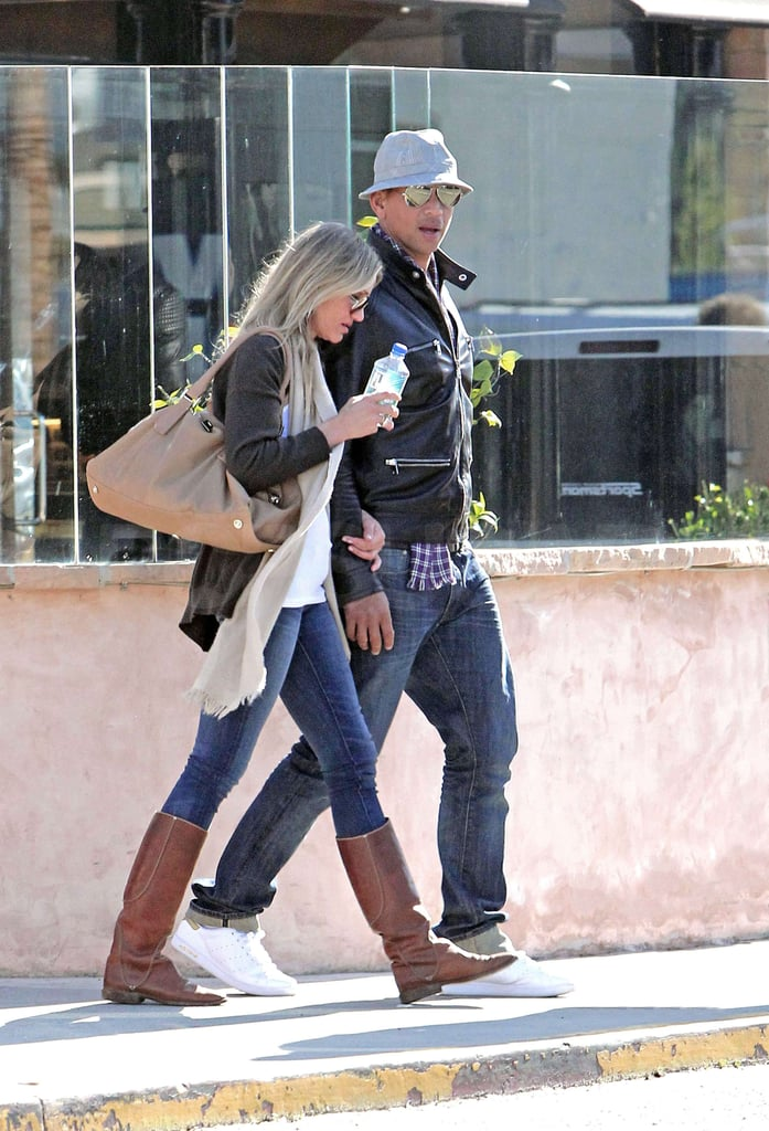 Cameron Diaz and ARod Leave Las Vegas and Head Back to the Big Apple