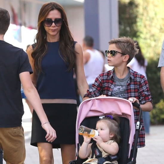 Celebrity Family Pictures Week of Nov. 5, 2012