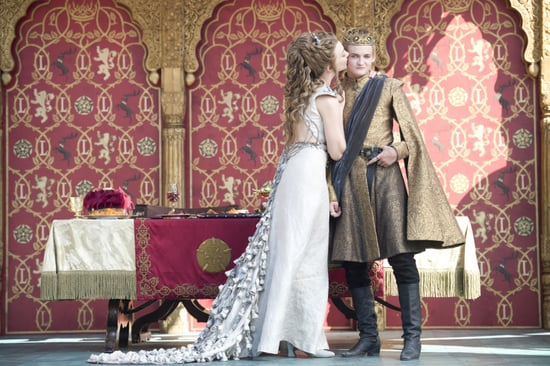 Check Out All Angles of the Game of Thrones Purple Wedding