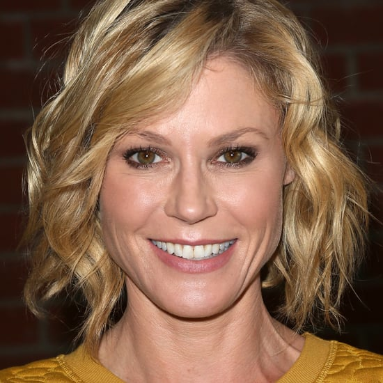 Modern Family Julie Bowen Interview