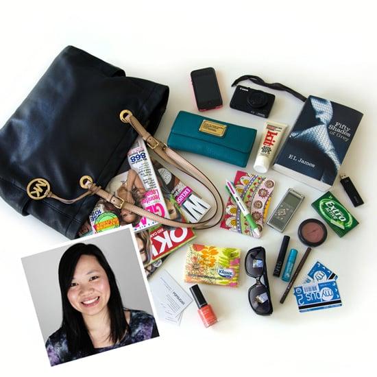 Handbag Confessions: What's In My Bag