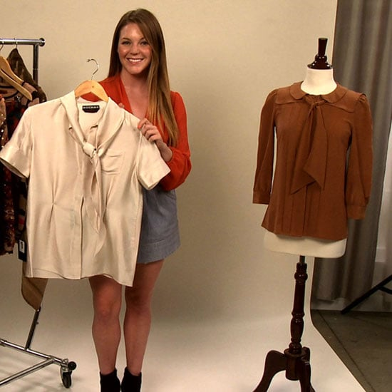 Fall 2011 Trends: What to Buy