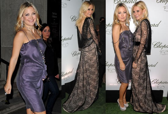 Photos of Kate Hudson And Gwyneth Paltrow