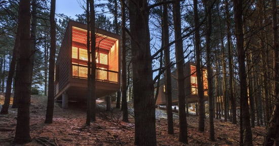 The 10 Most Beautiful Housing Designs Of 2016, According To Architects