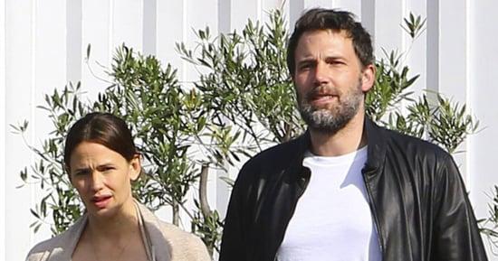 Exes Jennifer Garner, Ben Affleck Reunite for Breakfast With Son Samuel