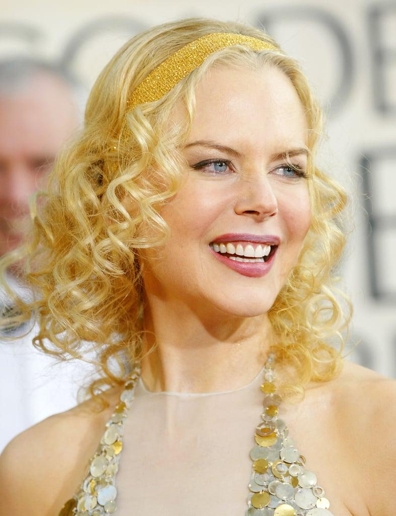 Nicole Kidman, 2004