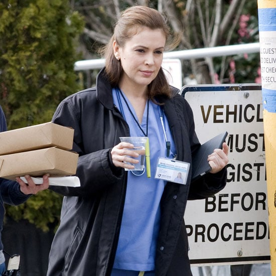 Pictures of Alyssa Milano on New Year's Eve Set 2011-03-10 12:38:21