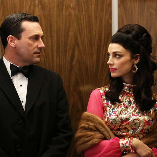 Most Memorable Mad Men Costumes