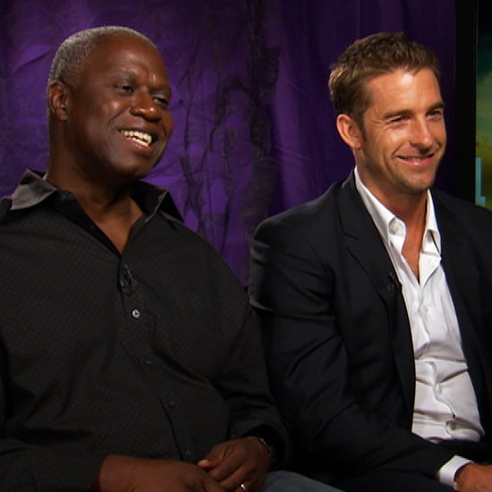 Scott Speedman Interview For Last Resort