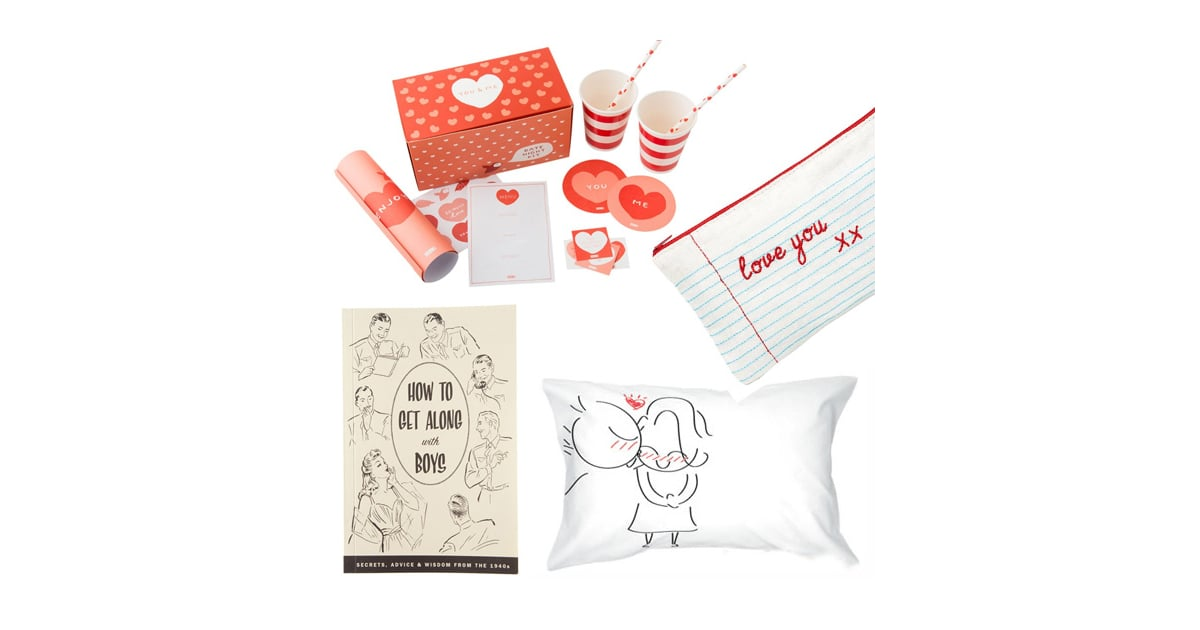 Quirky Wedding Gift Ideas Australia : Cute, Quirky, Sweet Valentines Day Gift Guide Ideas POPSUGAR ...