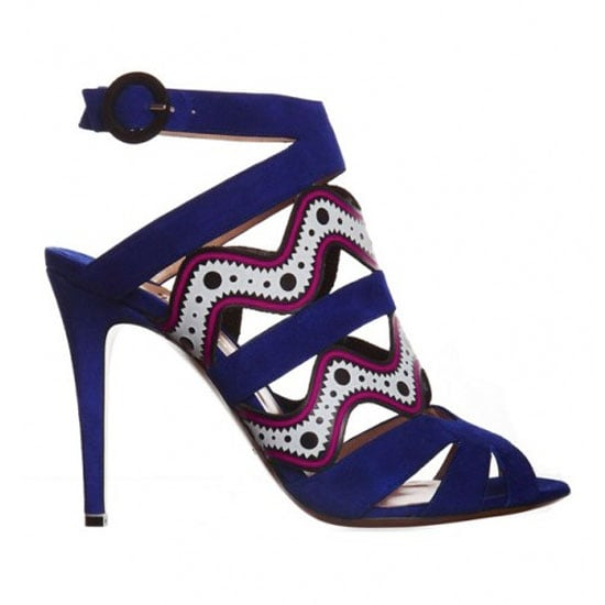 Nicholas Kirkwood Fall 2012 Shoes Pictures
