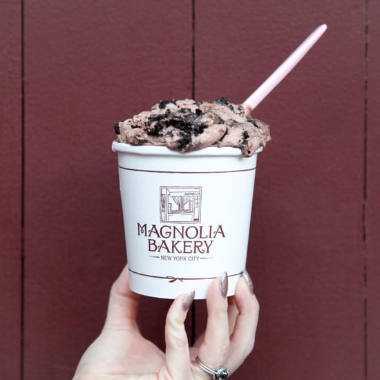 Magnolia Bakery Chocolate Banana Pudding Review