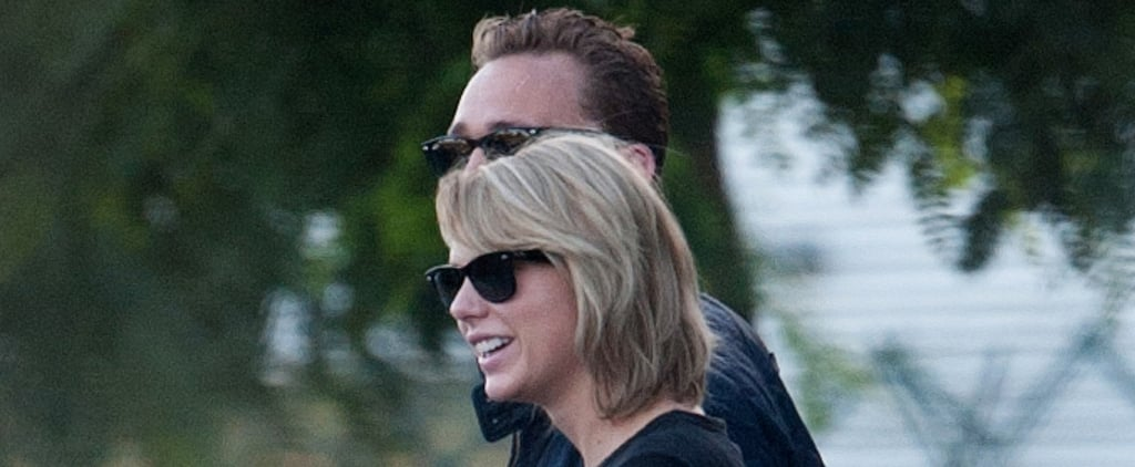 Taylor Swift and Tom Hiddleston Step Out Together For the First Time Since Her Feud With Kim Kardashian