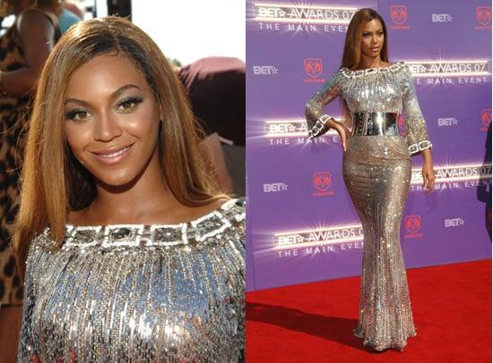 BET Awards: Beyonce