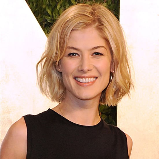 Get to Know Rosamund Pike, Cast as Amy in Gone Girl Movie