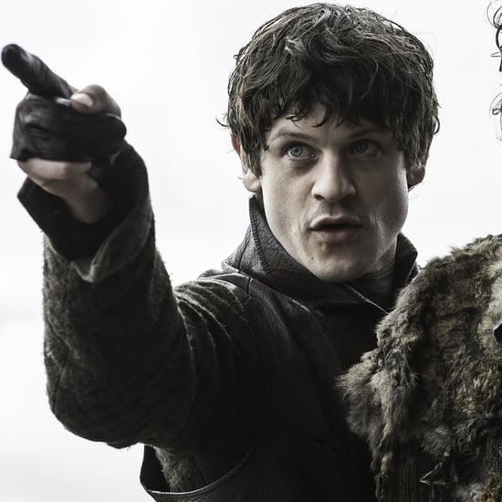Iwan Rheon Interview About Ramsay's Death on Game of Thrones