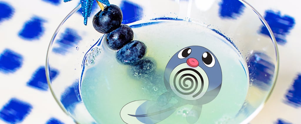 6 Pokémon-Themed Cocktails You'll Want to Make ASAP