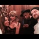 Oh hey, Beyoncé, Taylor Swift, Jay Z, and Justin Timberlake. Out of all the stars at Taylor's 25th birthday party in 2014, it looks like JT was the one wise enough to take a selfie. However, Taylor was the one who went public with it weeks later.