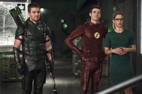 How The CW Proves Superhero Stories Can Succeed on TV